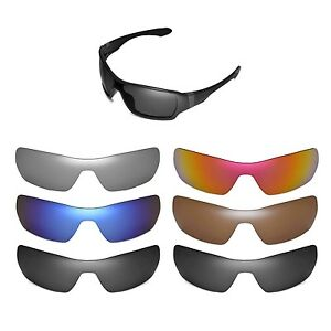 3fe0c2289b Image is loading New-Walleva-Replacement-Lenses-for-Oakley-Offshoot -Sunglasses-