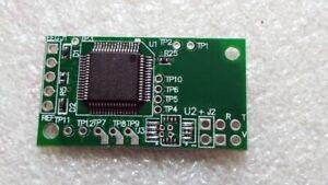 New NeuroSky Brain Wave Sensor Module TGAM EEG module