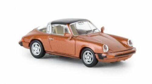 1//87 Brekina Porsche 911 g Targa 16362