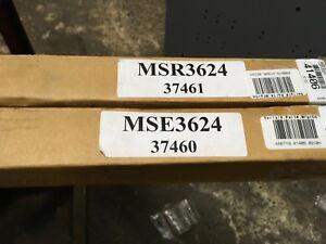 Banner-Safety-light-curtains-MSR3624-MSE3624-warranty