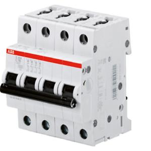 Abb S204 C50 Interruttore Automatico 6ka 4p Hnwki75b-07230812-825381235