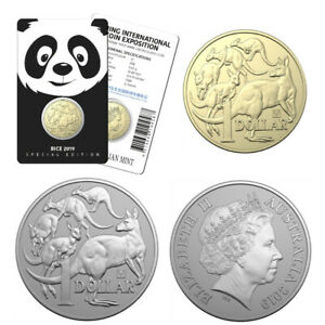 2019-Mob-of-Roos-Panda-Privy-Mark-1-AlBr-Coin-and-1oz-Silver-Coin