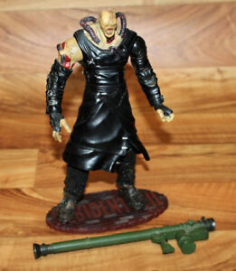 Resident Evil Biohazard 3 Nemesis Type 1 Action Figure Palisades
