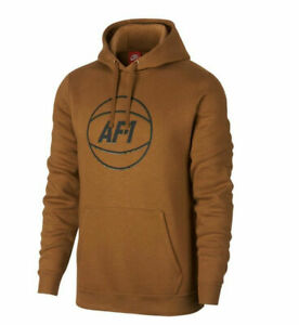 Tama Full Zip M Force Nike Beige Sportswear para con hombre Af1 1 Casual capucha o 887224424658 Cotton Air 7qvw6xp7O