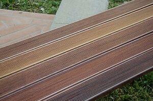 Pavimento Esterno Legno : Top pavimento in legno da esterno decking cumaru teak americano