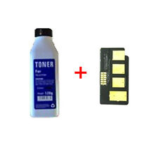 NON-OEM REFILL TONER + CHIP Replace FOR MLT 1042 ML 1660 1665 1670 3200 EUR  EXP