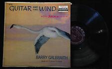 Barry Galbraith-Guitar and The Wind-Decca 9200-BOBBY JASPAR