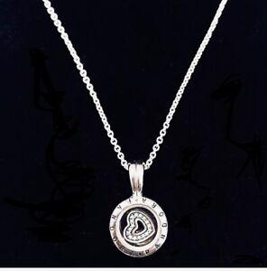 collier pandora medaillon