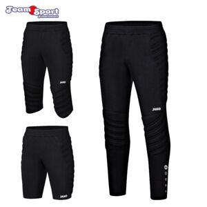 Jako-Striker-TW-Hosen-Herren-Short-Capri-Hose-Fussball-Training-Torwart