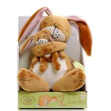 Guess How Much I Love You Soft Toy Lullaby Musical Nutbrown Hare 22cm