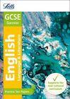 GCSE English Practice Test Papers by Letts GCSE, Paul Burns (Paperback, 2016)