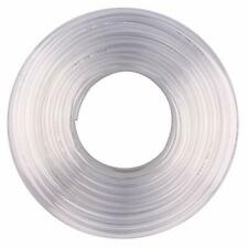 HydroMaxx Flexible NonToxic,BPA Free Clear Vinyl Tubing 3//8″x1//2″x100/',FREE SHIP