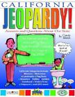 California Jeopardy !: Answers & Questions about Our State! by Carole Marsh (Paperback / softback, 2000)