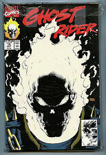Marvel Comics Ghost Rider #15 1st Print nm/m Comic Glow in the Dark Cvr 1991 H34