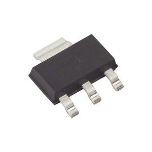 6x LD1117S50TR / NCP1117ST50 SMD LDO Regulator 5V 0.8A SOT-223 ...