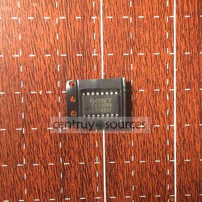 1PCS New Manu:SONY CX20084 CX 20084 Encapsulation:SOP-16,