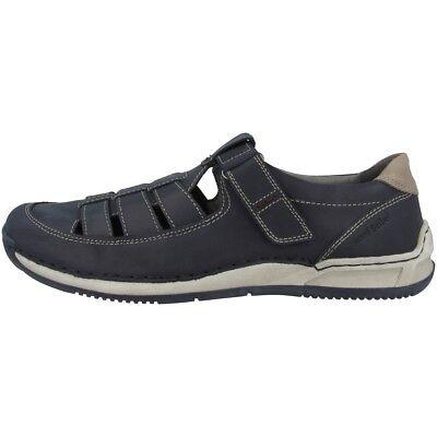 Neueste Kollektion Von Josef Seibel Matthias 13 Schuhe Herren Halbschuhe Comfort Slipper 51213-142-541 Hohe QualitäT Und Preiswert