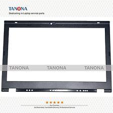 New Lenovo ThinkPad T420S T430S LCD Bezel Screen Front Cover Frame 04W1675