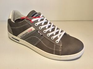 Mode Chaussures 705101 Gris Col Baskets Hommes Rhapsody FwWH0xHq6z