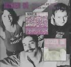 Eight Miles High/Makes No Sense at All [EP] by Hsker D (CD, Nov-1990, SST)