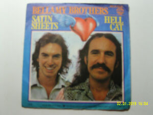 Bellamy Brothers - Satin Sheets Hell Cat - Hamburg, Deutschland - Bellamy Brothers - Satin Sheets Hell Cat - Hamburg, Deutschland