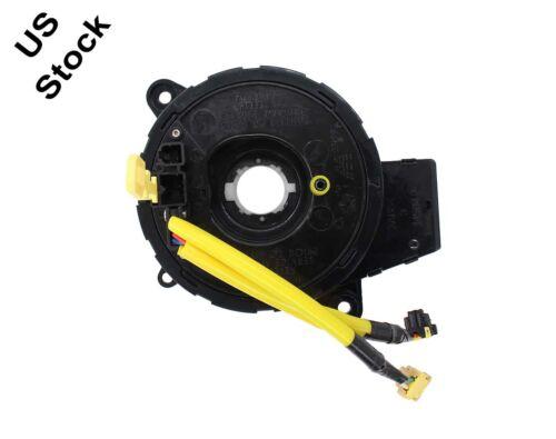 Air Bag Spiral Cable Clock Spring For Mitsubishi Raider Dodge Dakota Ram 3500