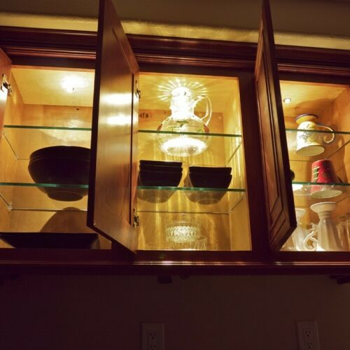 Ceilings Indoor Outdoor Soffits DEKOR Recessed LED Down Lights for Decks