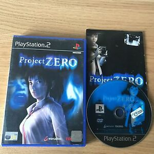 PS3 Survival horror games