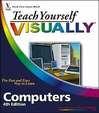 Teach Yourself VISUALLY Computers (Teach Yourself Visually Computers)