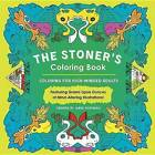 The Stoner's Colouring Book: Coloring for High-Minded Adults by Penguin Putnam Inc (Paperback, 2016)