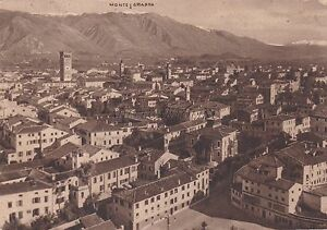 BASSANO DEL GRAPPA - Panorama 1953   eBay