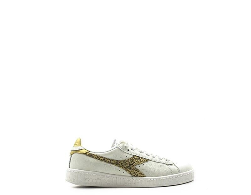 shoes DIADORA 2.0 Femme BIANCO Cuir naturel 173994-C1070