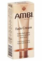 Ambi Fade Cream For Oily Skin, 2 Oz (pack Of 3) on sale