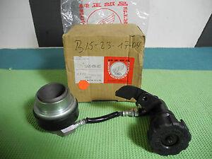 Puntal-uno-plato-adjuster-for-rear-shock-honda-nsr400-nsr400r-nc19-New-nuevo