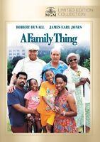 A Family Thing - Dvd - 1996 - Robert Duvall, James Earl Jones, Michael Beach