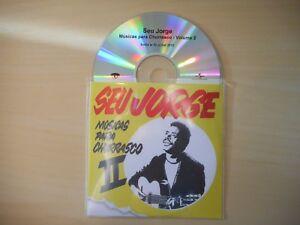 Seu-Jorge-Musicas-Para-Churrasco-II-FRENCH-PROMO-CD-ALBUM