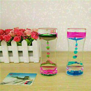 Fluessigkeit-Schwimmt-Timer-Desktop-Bewegung-Visuelle-Timer-O-Spiral-Comfort-H2J6
