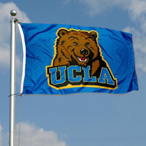 UCLA Bruins Flag UCLA Large 3x5