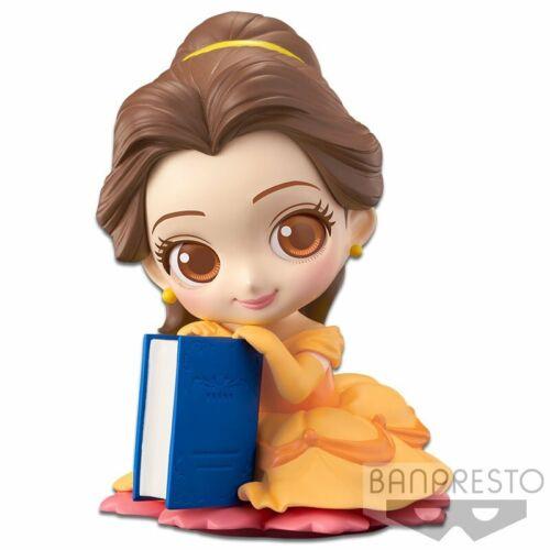 Banpresto Disney Princess Sweetiny Belle Beauty and the Beast Figure Version A