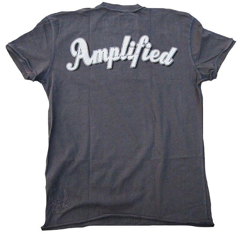 Amplified Let's Votan Let's Amplified Rock Tête de Mort Everybody's (Tout le Monde) Cul Is Up d5a3c3