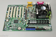 SUPERMICRO P4SGA +GE - placa madre - ATX - Socket 478 - i845G PIV 2,4Ghz