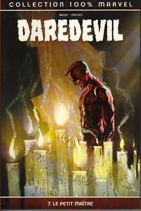 DAREDEVIL-100-Marvel-N-7-Panini-Comics-Le-Petit-Maitre