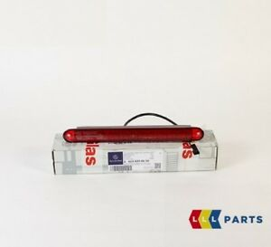 NEW-GENUINE-MERCEDES-BENZ-MB-G-CLASS-W463-3RD-THIRD-BRAKE-STOP-LIGHT-LAMP