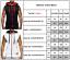 Mens-Gym-Hoodies-Shirt-Muscle-Sleeveless-Tank-Top-Bodybuilding-Fitness-Vest-US thumbnail 7