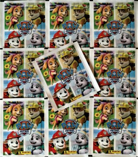 Panini Sticker PAW PATROL/_Anzahl Tüten Auswahl