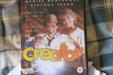 Creator (DVD) (1985) [DVD] Peter O'Toole; Mariel Hemingway; Vincent Spano .