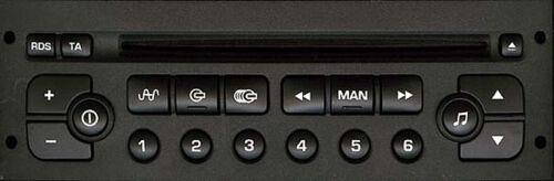 Peugeot 407 Bluetooth streaming de música manos libres adaptador coche RD3 Aux Mp3 Iphone