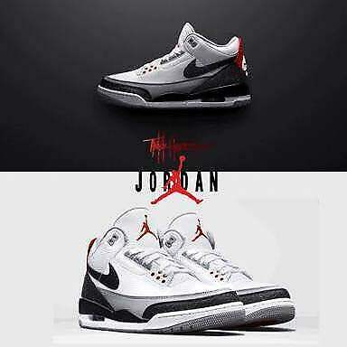 NIkE AIR JORDAN 3 RETRO TINKER NRG from japan (5074