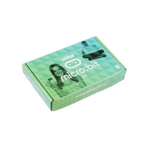 Element 14 BBC Micro:Bit Go Kit.