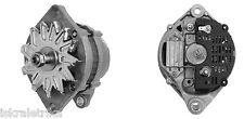 HUERLIMANNXF-H Tractor Alternator 14V 80Amp Iskra Letrika AAK3166